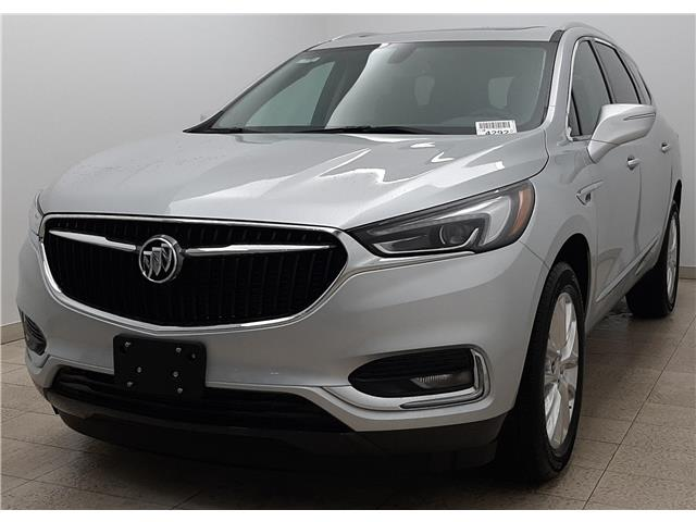 2021 Buick Enclave Essence (Stk: 11703) in Sudbury - Image 1 of 13