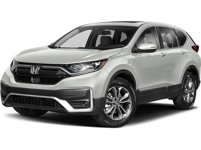 2021 Honda CR-V EX-L (Stk: ) in Whitehorse - Image 1 of 1
