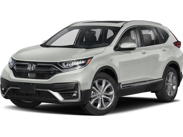 2021 Honda CR-V Touring (Stk: ) in Whitehorse - Image 1 of 1