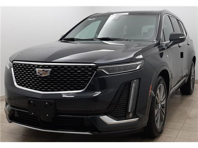 2021 Cadillac XT6 Premium Luxury (Stk: 11708) in Sudbury - Image 1 of 15