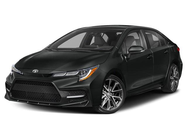 2021 Toyota Corolla SE (Stk: 21252) in Bowmanville - Image 1 of 9