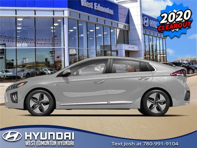 2020 Hyundai Ioniq Hybrid Ultimate (Stk: IN07129) in Edmonton - Image 1 of 1