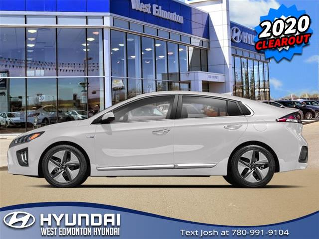 2020 Hyundai Ioniq Hybrid Ultimate (Stk: IN08817) in Edmonton - Image 1 of 1