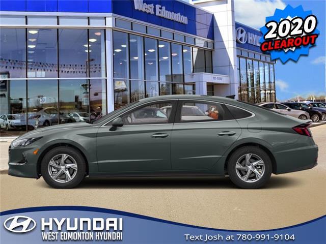New 2020 Hyundai Sonata Luxury  - Edmonton - West Edmonton Hyundai