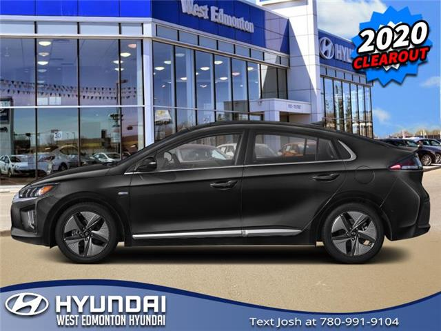 2020 Hyundai Ioniq Hybrid Ultimate (Stk: IN05366) in Edmonton - Image 1 of 1