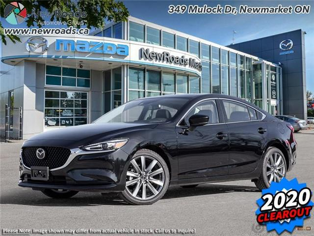 2020 Mazda MAZDA6 GS-L Turbo (Stk: 41603) in Newmarket - Image 1 of 23