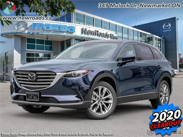 2020 Mazda CX-9 GS-L (Stk: 41653) in Newmarket - Image 1 of 22