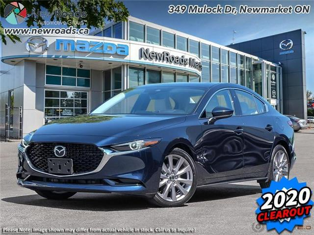 2020 Mazda Mazda3 GT Premium Package (Stk: 41672) in Newmarket - Image 1 of 11