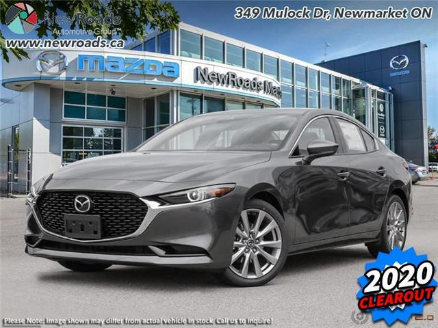 2020 Mazda Mazda3 GT Premium Package (Stk: 41717) in Newmarket - Image 1 of 23