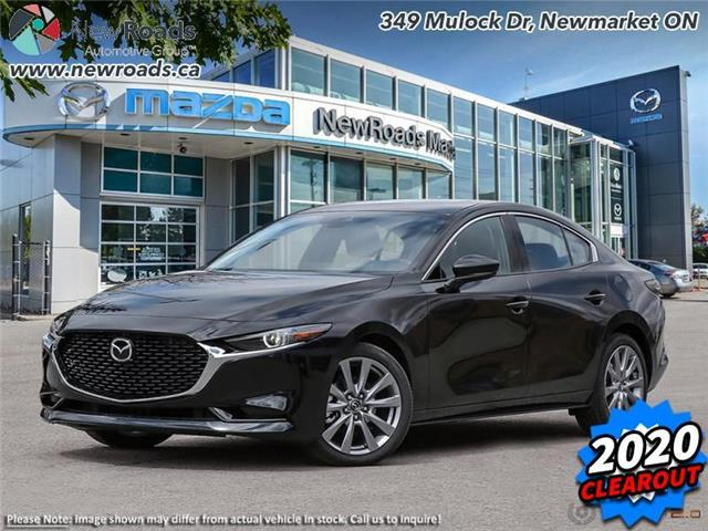 2020 Mazda Mazda3 GT Premium Package (Stk: 41728) in Newmarket - Image 1 of 23