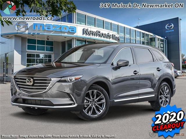 2020 Mazda CX-9 Signature (Stk: 41747) in Newmarket - Image 1 of 23