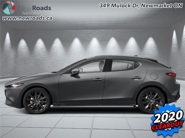 2020 Mazda Mazda3 GT (Stk: 41819) in Newmarket - Image 1 of 1