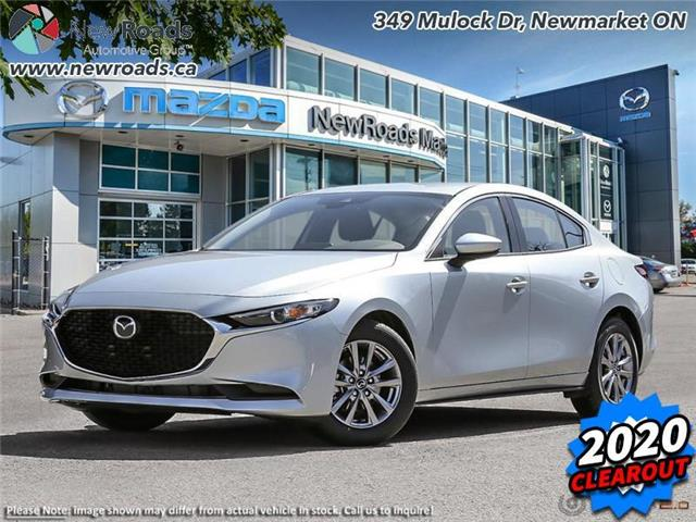 2021 Mazda Mazda3 GS (Stk: 41818) in Newmarket - Image 1 of 23