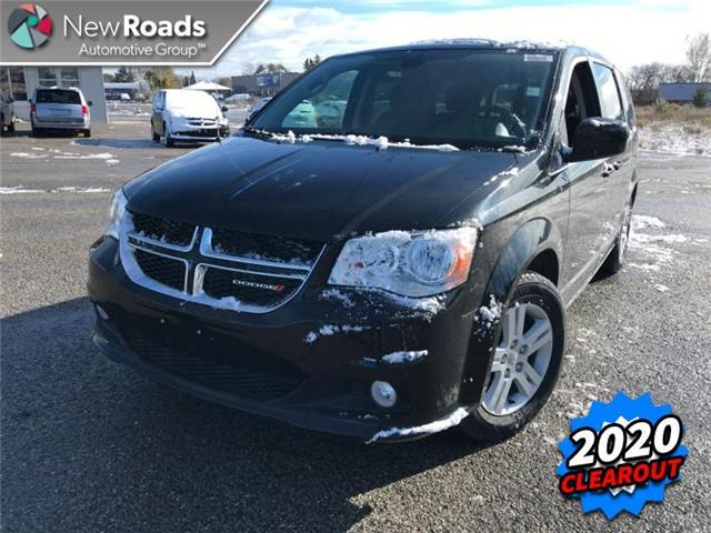 2020 Dodge Grand Caravan Crew (Stk: Y19970) in Newmarket - Image 1 of 22
