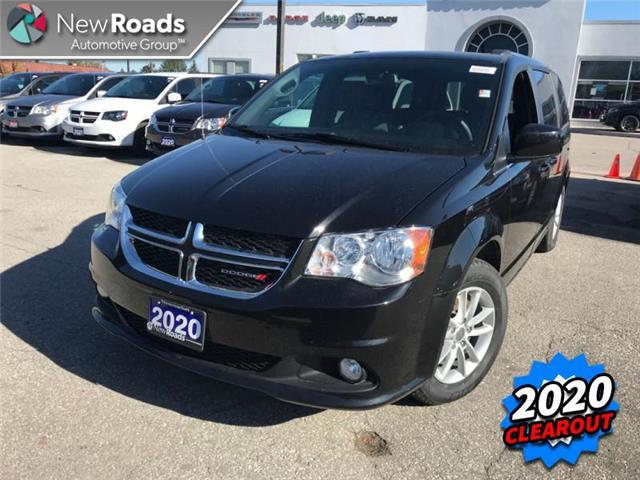 2020 Dodge Grand Caravan Premium Plus (Stk: Y20153) in Newmarket - Image 1 of 21