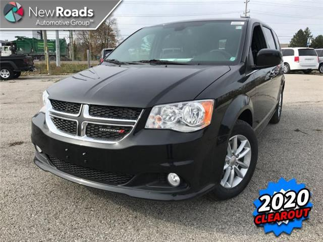 2020 Dodge Grand Caravan Premium Plus (Stk: Y20170) in Newmarket - Image 1 of 23