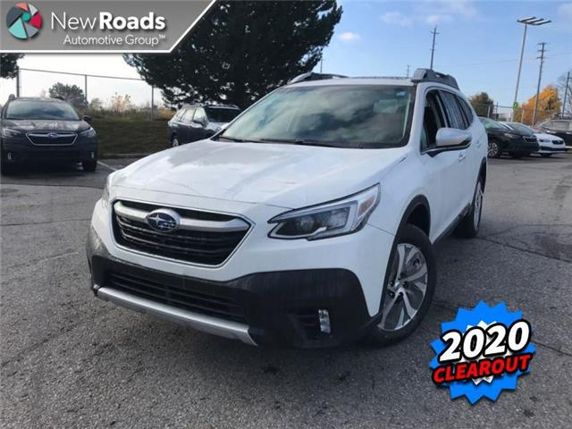 2020 Subaru Outback Premier (Stk: S20320) in Newmarket - Image 1 of 23