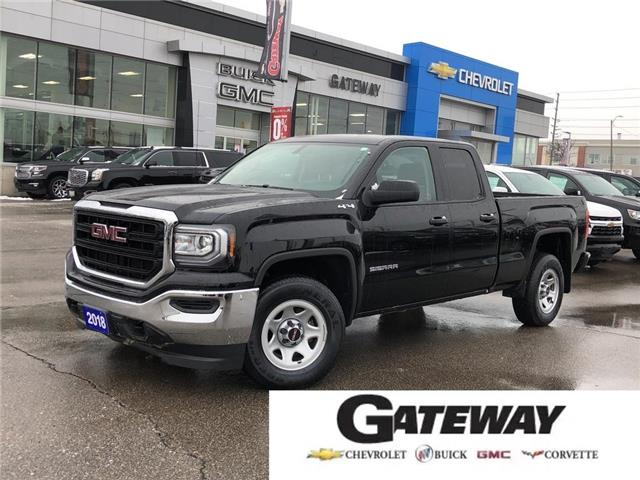 2019 GMC Sierra 1500 Limited LS / AUTOMATIC / A/C / BLUETOOTH / (Stk: PL19782) in BRAMPTON - Image 1 of 16
