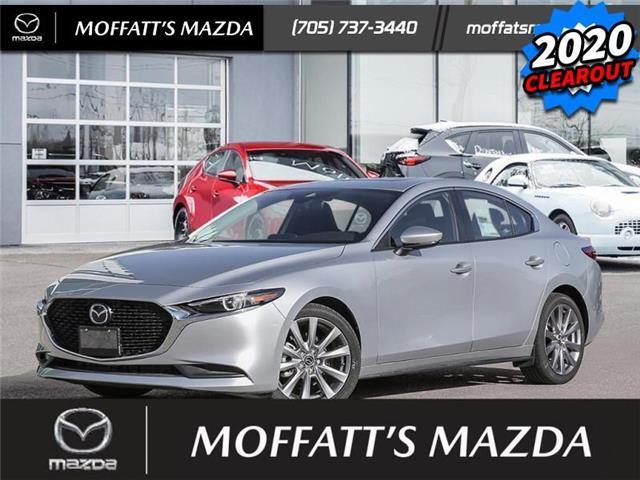 2020 Mazda Mazda3 GT (Stk: P8427) in Barrie - Image 1 of 23