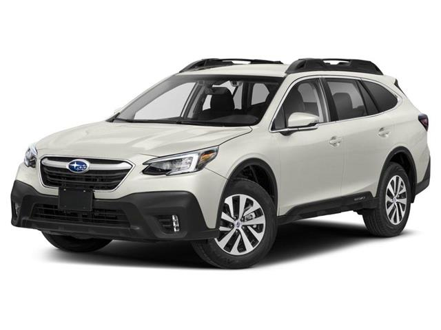 2021 Subaru Outback Touring (Stk: N19271) in Scarborough - Image 1 of 9