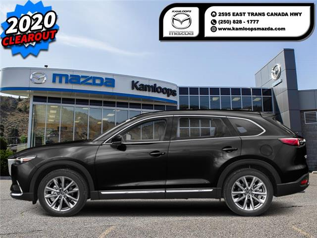 2020 Mazda CX-9 Signature (Stk: XL082) in Kamloops - Image 1 of 1