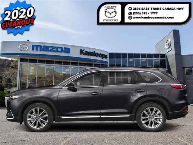 2020 Mazda CX-9 Signature (Stk: XL087) in Kamloops - Image 1 of 1