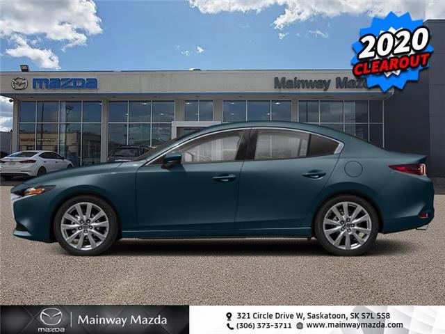 2020 Mazda Mazda3 GS (Stk: M20213) in Saskatoon - Image 1 of 1