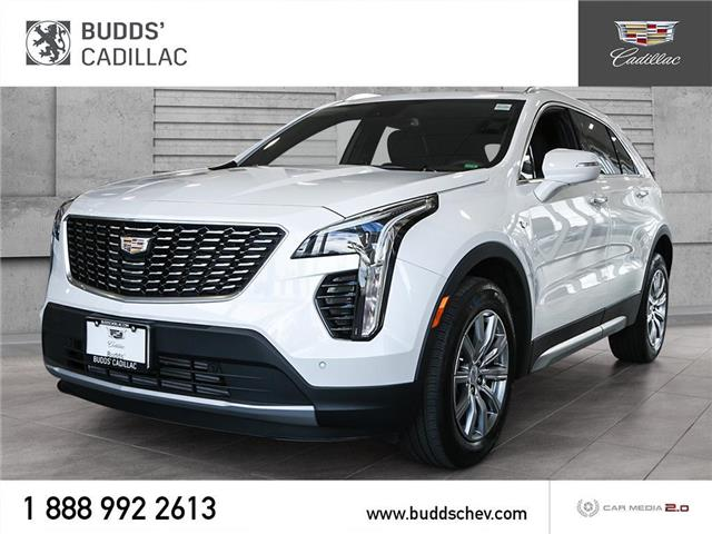 2021 Cadillac XT4 Premium Luxury (Stk: X41001) in Oakville - Image 1 of 25