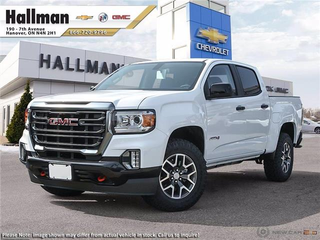 2021 GMC Canyon  (Stk: 21186) in Hanover - Image 1 of 23