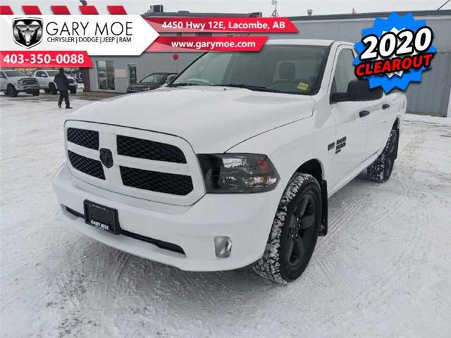 2020 RAM 1500 Classic ST (Stk: F202528) in Lacombe - Image 1 of 16
