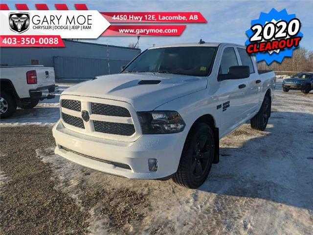 2020 RAM 1500 Classic ST (Stk: F202573) in Lacombe - Image 1 of 18