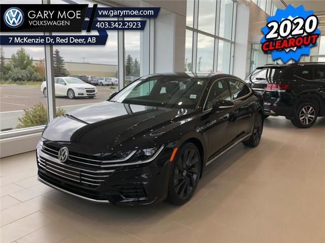 2020 Volkswagen Arteon Execline (Stk: 0AR2683) in Red Deer County - Image 1 of 9