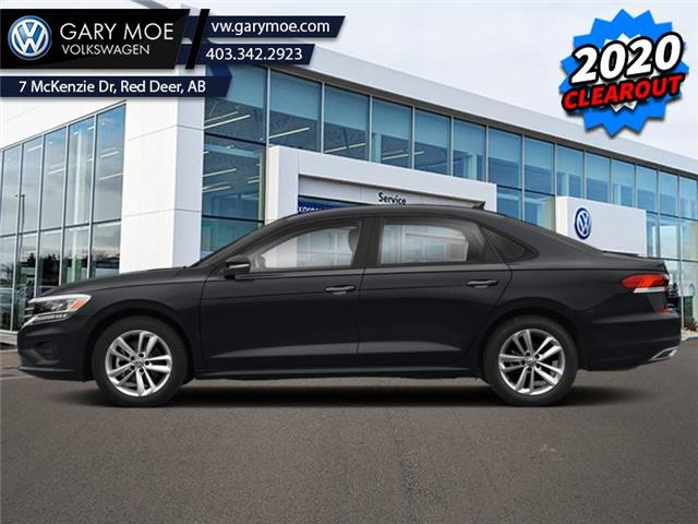2020 Volkswagen Passat Execline (Stk: 0PT5503) in Red Deer County - Image 1 of 2