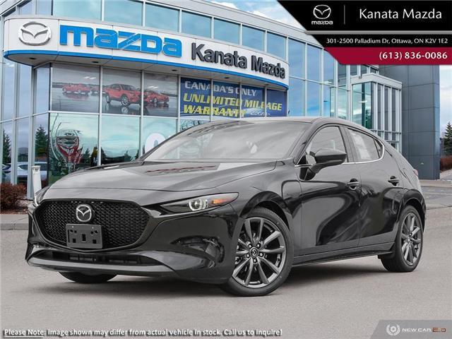 2021 Mazda Mazda3 Sport GT (Stk: 11916) in Ottawa - Image 1 of 23