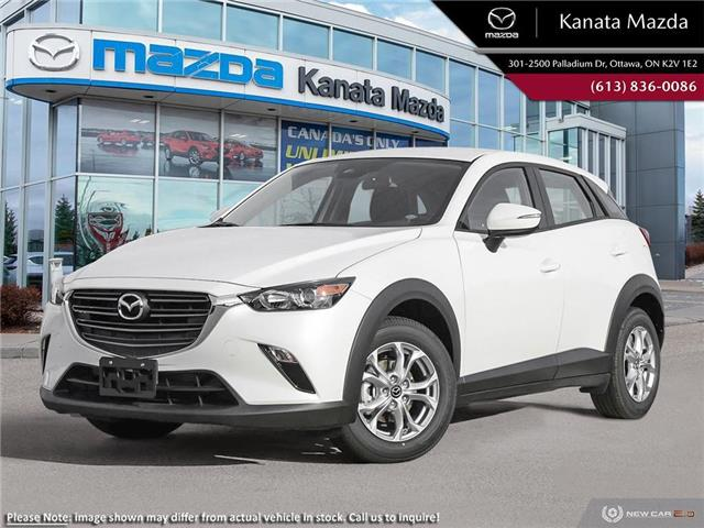 2021 Mazda CX-3 GS (Stk: 11925) in Ottawa - Image 1 of 23