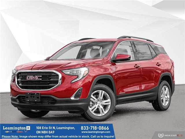 2021 GMC Terrain SLE (Stk: 21-180) in Leamington - Image 1 of 23