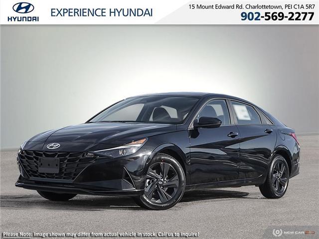 2021 Hyundai Elantra Preferred (Stk: N1134) in Charlottetown - Image 1 of 23