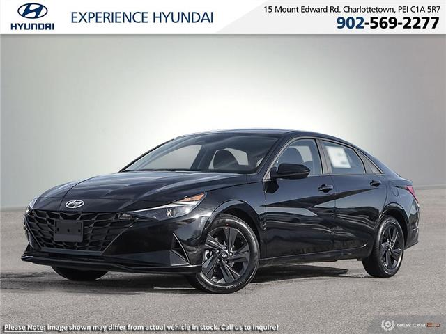 2021 Hyundai Elantra Preferred (Stk: N1133) in Charlottetown - Image 1 of 23