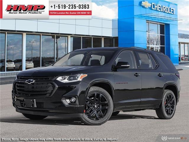 2021 Chevrolet Traverse Premier (Stk: 89546) in Exeter - Image 1 of 23