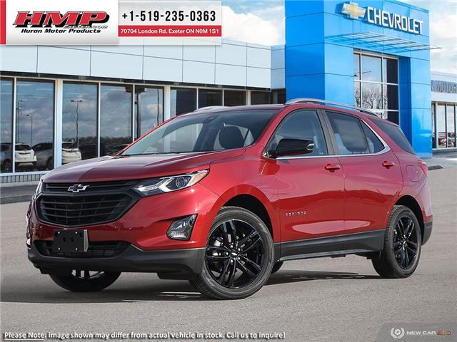 2021 Chevrolet Equinox LT (Stk: 89481) in Exeter - Image 1 of 23