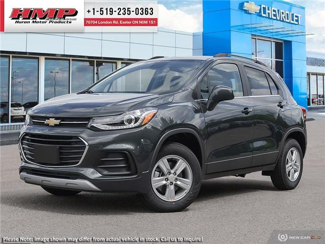 2021 Chevrolet Trax LT (Stk: 89448) in Exeter - Image 1 of 23