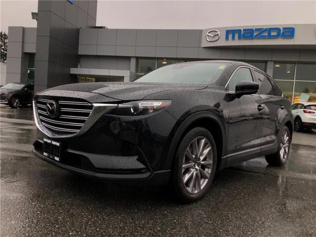 2020 Mazda CX-9 GS-L (Stk: 405326K) in Surrey - Image 1 of 15