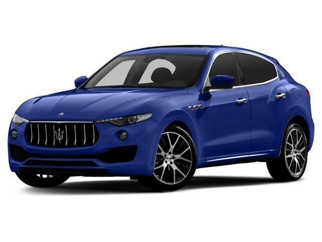 2017 Maserati Levante S (Stk: 58U) in Toronto - Image 1 of 3