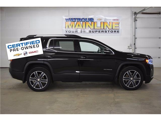 2020 GMC Acadia SLT (Stk: M7594A) in Watrous - Image 1 of 50