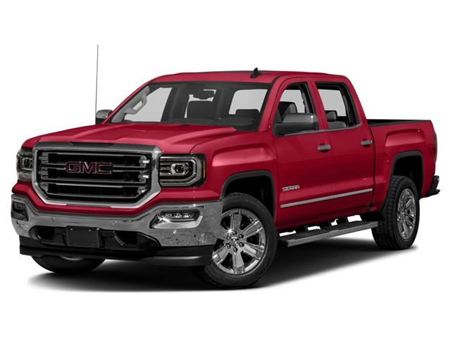 2017 GMC Sierra 1500 SLT (Stk: T2153A) in Athabasca - Image 1 of 9