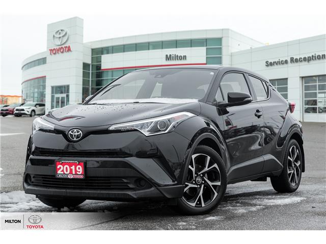 2019 Toyota C-HR Base (Stk: 067124) in Milton - Image 1 of 20