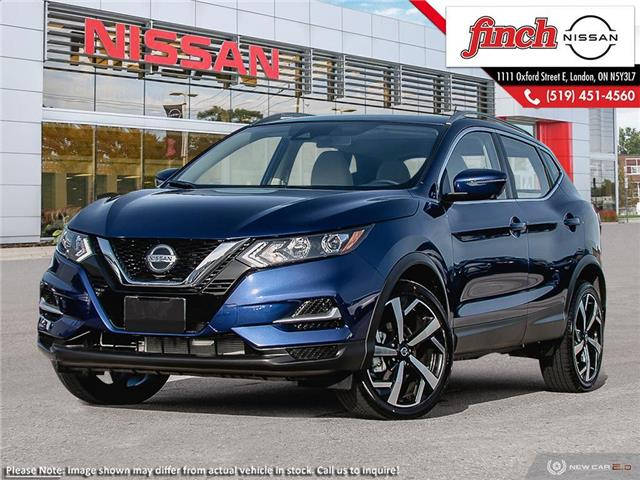2020 Nissan Qashqai SL (Stk: 01609) in London - Image 1 of 23