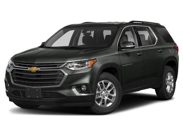 2021 Chevrolet Traverse LT True North (Stk: 21256) in Haliburton - Image 1 of 9