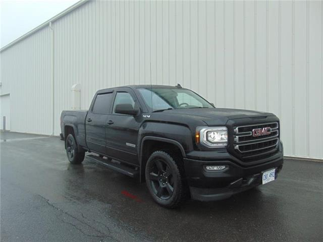 2018 GMC Sierra 1500 SLE (Stk: CU68011) in St. Johns - Image 1 of 22