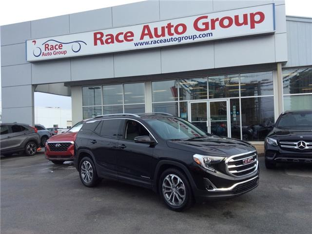 2019 GMC Terrain SLT (Stk: 17860) in Dartmouth - Image 1 of 29